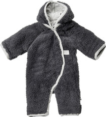 Pippi Fleece Overall