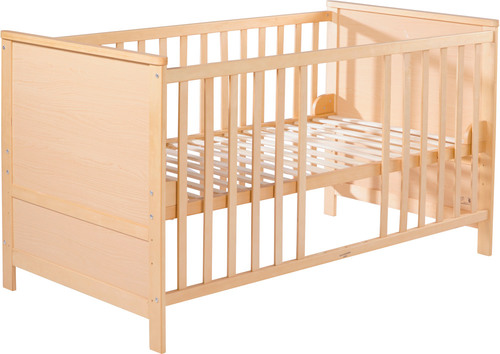 roba kombi kinderbett babybett jetzt online kaufen. Black Bedroom Furniture Sets. Home Design Ideas
