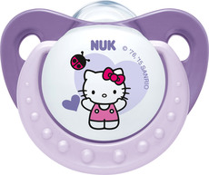 NUK Hello Kitty Beruhigungssauger