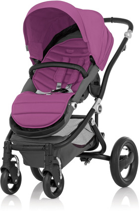britax r mer buggy affinity set kombikinderwagen jetzt online kaufen. Black Bedroom Furniture Sets. Home Design Ideas