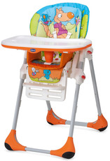Chicco Kinderhochstuhl Polly 2 in 1