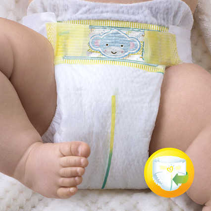 pampers b ware