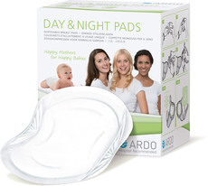 Ardo Day & Night Pads Einweg-Stilleinlagen
