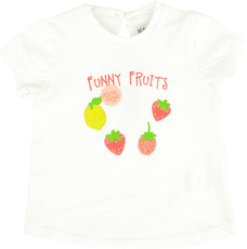 Kanz T-Shirt Fruits