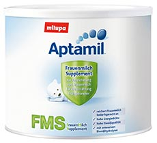Aptamil FMS Frauenmilchsupplement