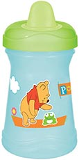 Rotho Babydesign Trinklernbecher Winnie the Pooh Spring bright