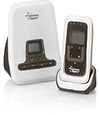 Tommee Tippee Closer to Nature digitales Babyphone