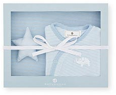 bellybutton Baby Welcome Set – Stripes