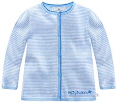 bellybutton Baby Strickjacke Ringel