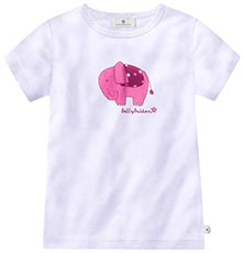 bellybutton Babyshirt Elefant