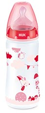 NUK Limited Edition Boy & Girl