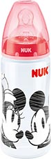 NUK First Choice+ Disney Mickey PP-Flasche