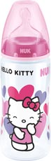 NUK First Choice Hello Kitty PP Flasche