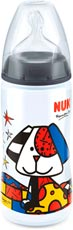 NUK First Choice Plus Romero Britto PP Flasche