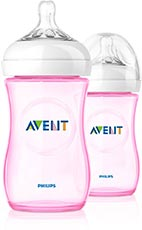 Philips AVENT Naturnah Flasche Doppelpack