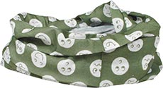 Lässig Twister Multituch Kids Smiley olive