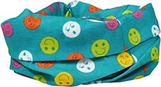 Lässig Twister Multituch Kids Smiley capri