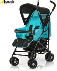 hauck Kinderwagenset Speed Sun Plus Shop'n Drive