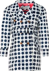 noppies Jacke LIV Trench