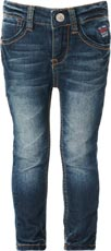 noppies Slim-Fit-Jungenjeans OTTO