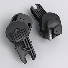 RECARO Adapter