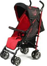 Chic4Baby Buggy Lido
