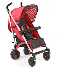 Chic4Baby Buggy LUCA