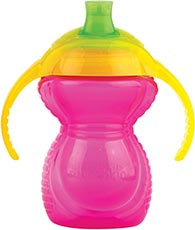 Munchkin Click Lock Trainer Cup