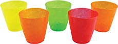 Munchkin 5 Pack Multi-Colours Cups