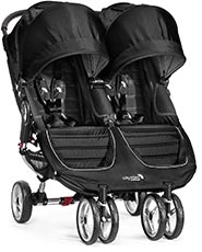 Baby Jogger CITY MINI Zweier