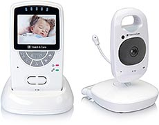 Audioline Babyphone Watch & Care V130