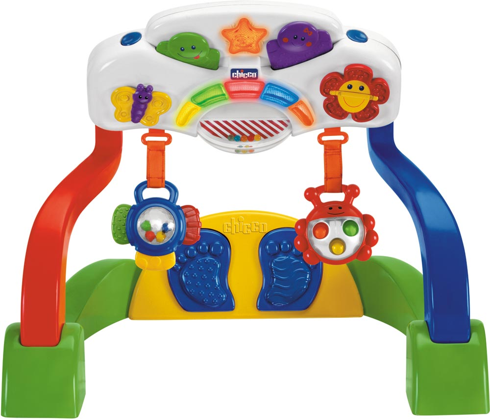 Chicco baby gym duo activity center jetzt online