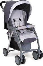 Chicco Sportwagen Symplicity Plus Top