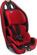 Chicco Kindersitz Gro-up