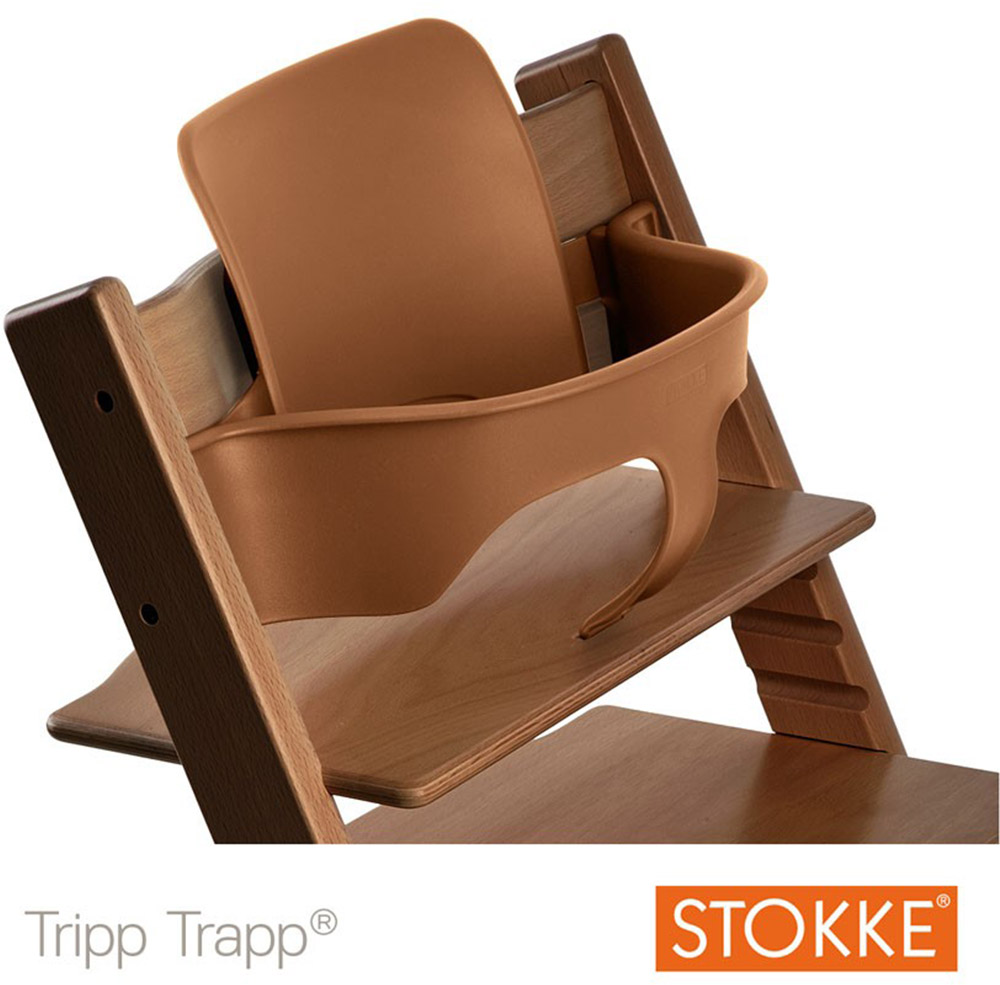 stokke tripp trapp baby set jetzt online kaufen. Black Bedroom Furniture Sets. Home Design Ideas