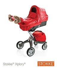 STOKKE® Xplory® Winter Kit