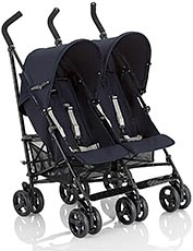 Inglesina Swift Twin