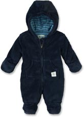 Eat Ants by Sanetta Jungen Fleece-Overall