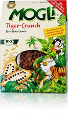 MOGLI Tiger Crunch