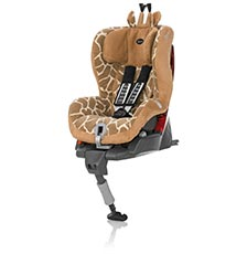 Britax Römer SAFEFIX plus