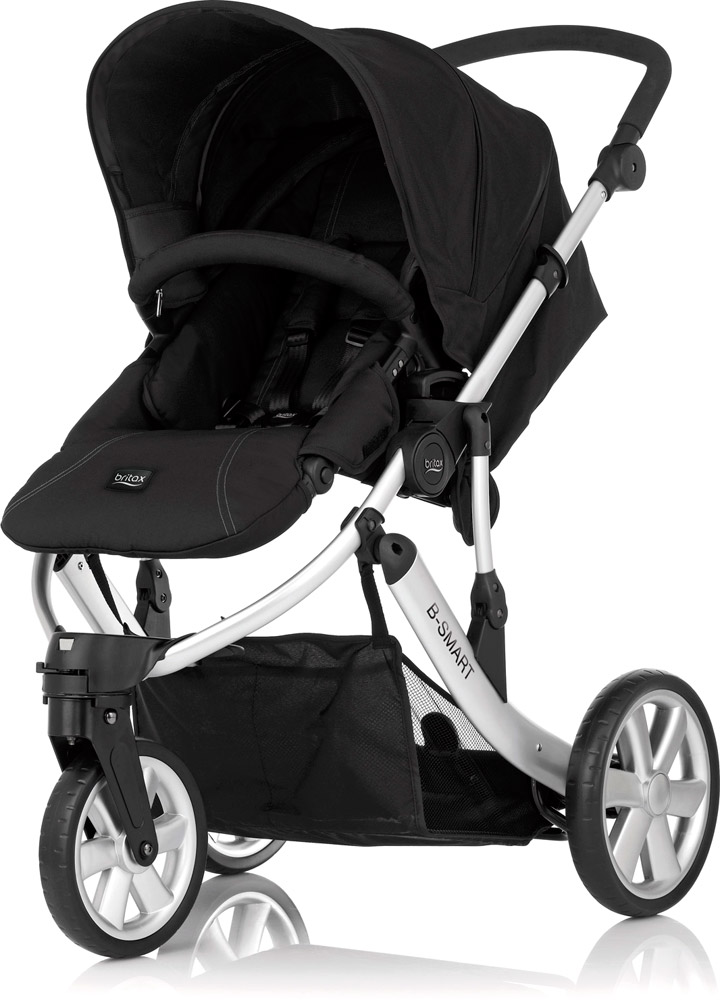 britax r mer buggy b smart 3 kinderwagen online kaufen. Black Bedroom Furniture Sets. Home Design Ideas