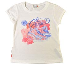 Chipie T-Shirt Karmin