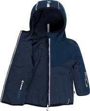 B' REP by XS EXES Grlz TurnInside Out Jacke