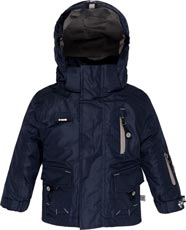 B' REP by XS EXES Explore the World Jacke