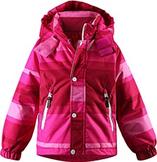 Reima 2-in-1 Winterjacke COLUMBIA