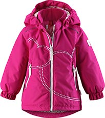 Reima 2-in-1 Winterjacke GATRIA