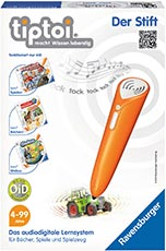 tiptoi® Stift