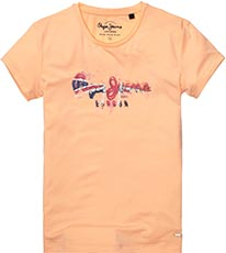 Pepe Jeans T-Shirt Africa Kids