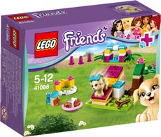 LEGO® Friends 41088 - Welpen Training