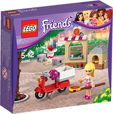 LEGO® Friends 41092 - Stephanies Pizzeria
